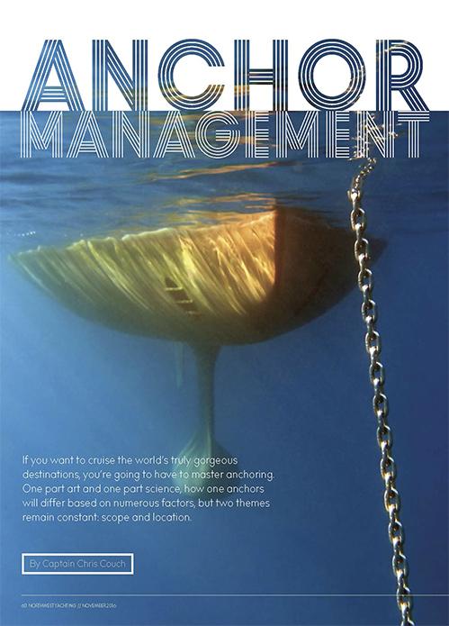 Anchor Management Article
