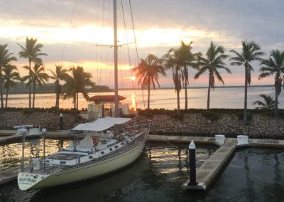 Barra-de-Navidad-sunrise