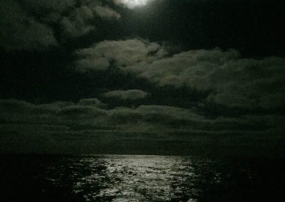 Moonlit-sea