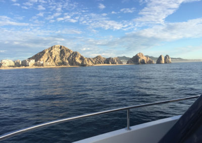 Passing-Cabo